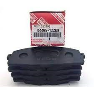 Picture of BRAKE PADS