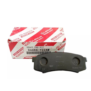 Picture of REAR BRAKE PADS